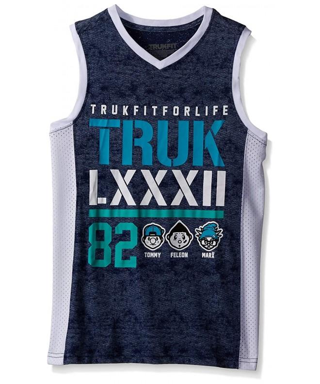 TRUKFIT Big Boys Truk Tank