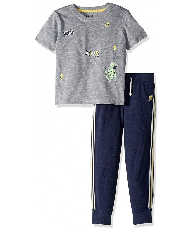 PJ Salvage Kids Boys Piece