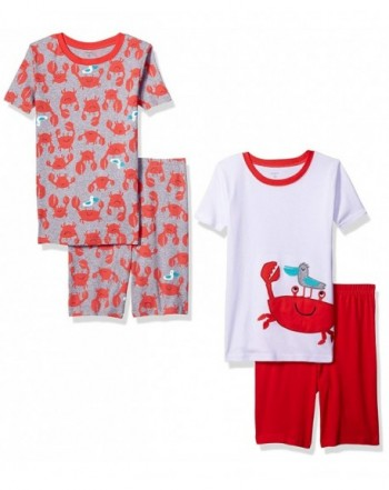 Carters Boys Pc Cotton 381g037