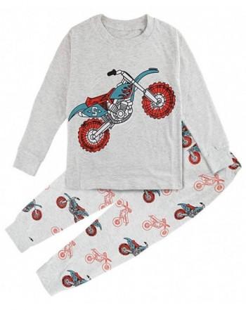 DESIGN Mechanical Pajamas Sleeve Years