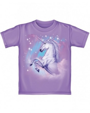 Dawhud Direct Unicorn Youth Shirt