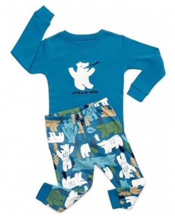 DinoDee Pajamas Christmas Styles Toddler 10