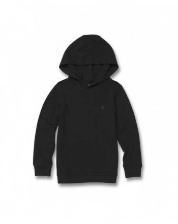 Volcom Little Wallace Hooded Thermal