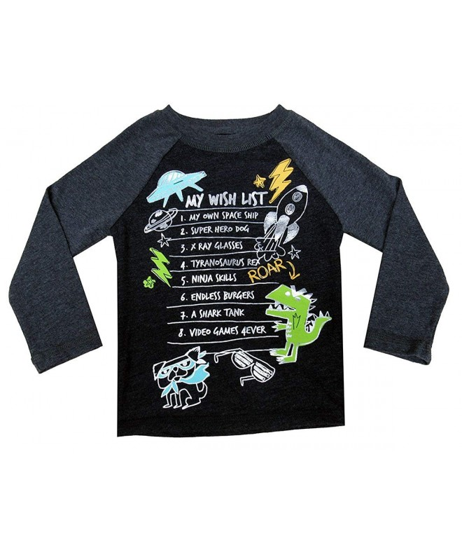 Epic Threads Sleeves Graphic Print T Shirt