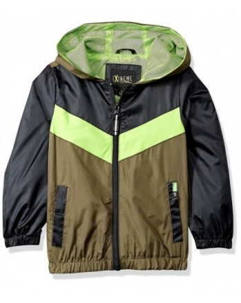 iXtreme Boys Active Windbreaker