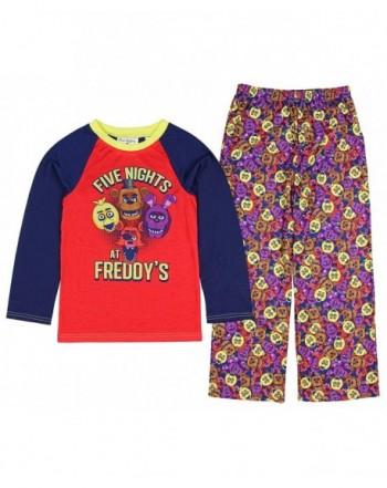 Five Nights Freddys Pajama Freddy