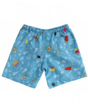 Fashion Boys' Swim Trunks Online Sale
