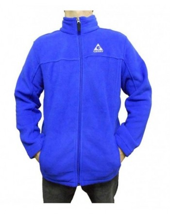 Gerry Boys Micro Fleece Jacket