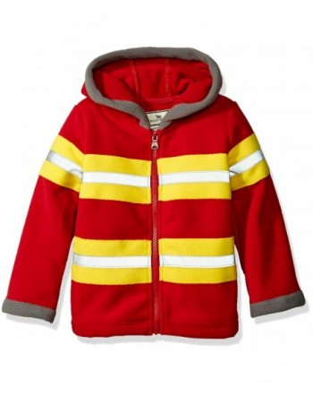 Widgeon Little Fireman Fleece Jacket