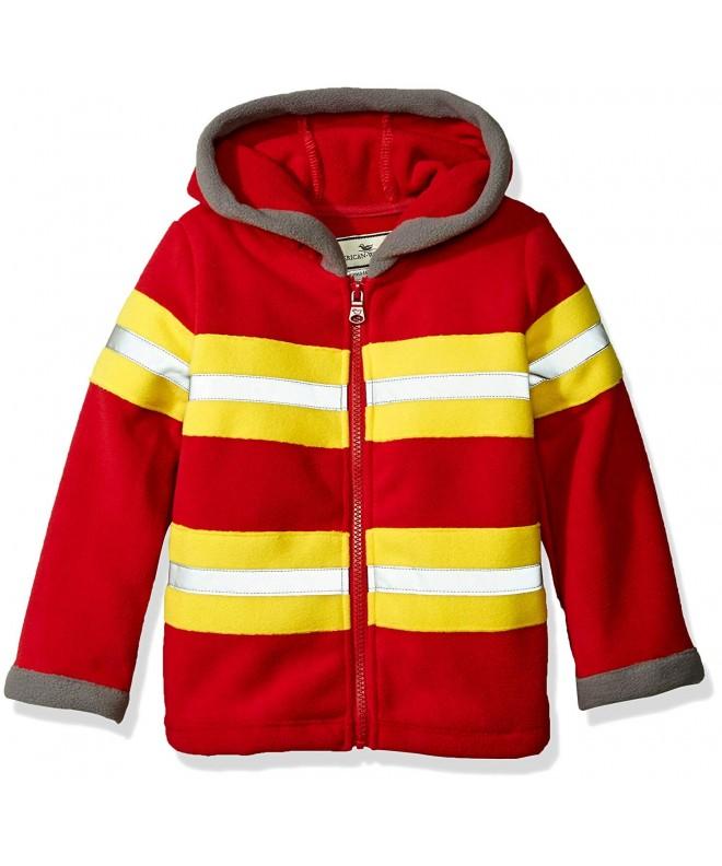 Widgeon Little Fireman Fleece Jacket