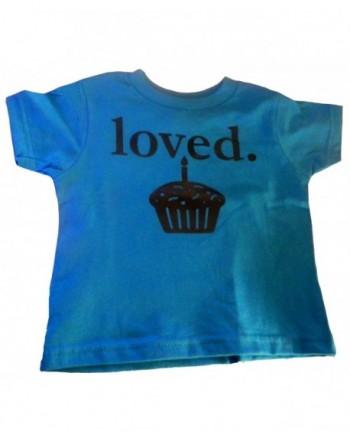 Custom Kingdom Cupcake Birthday T Shirt