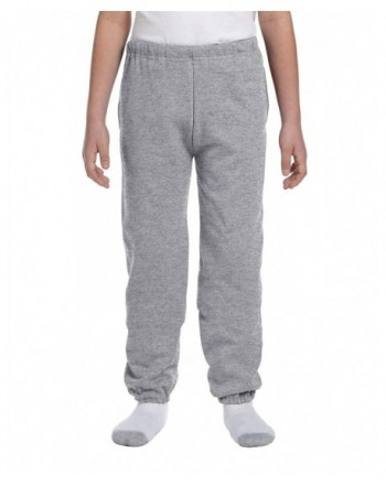 Jerzees 4950BP Youth Sweats Sweatpants