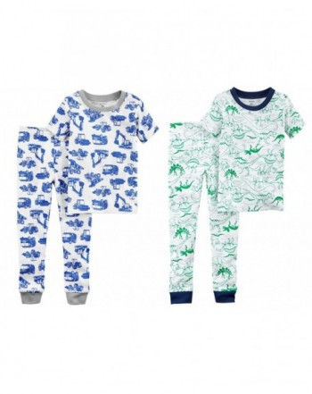 Carters Toddler Little Sleeve Cotton