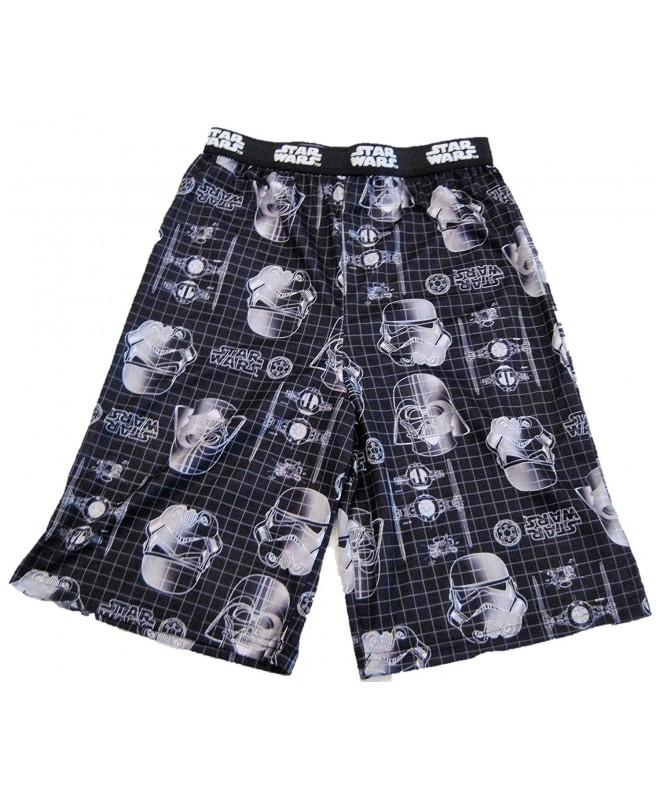 Darth Vader Storm Trooper Shorts