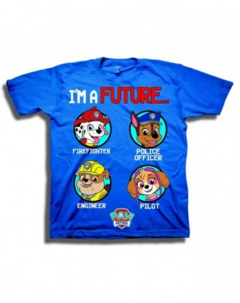 Nickelodeon ABSD664 02T Boys Toddler Future
