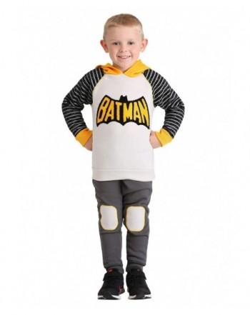 DC Comics Toddler Batman Hoodie