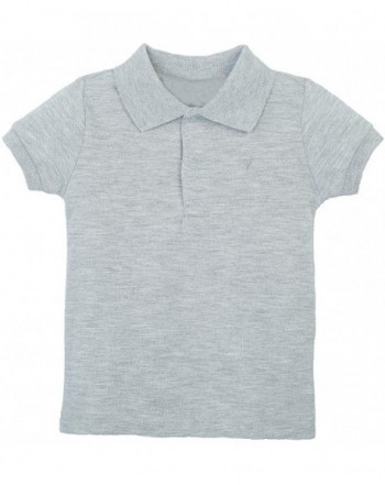 Lovetti Short Sleeve Classic Solid