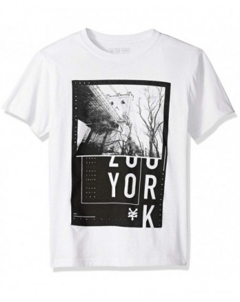 Zoo York Short Sleeve Graphic