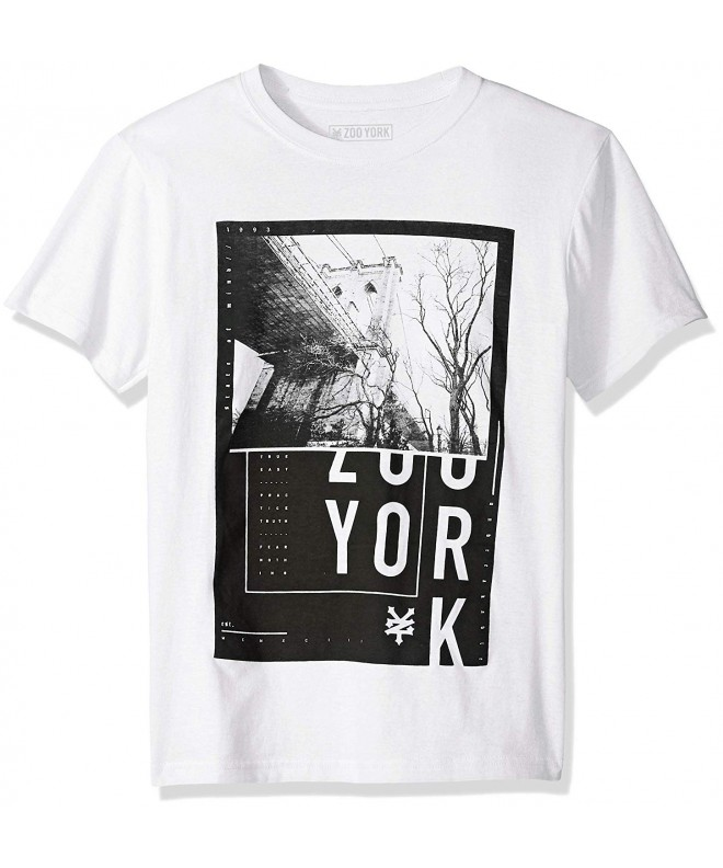 Zoo York Short Sleeve Graphic