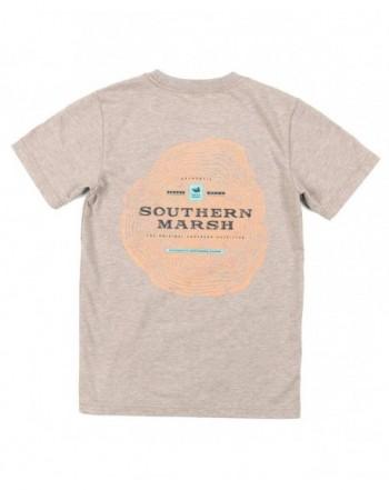 Southern Marsh Origins Crosscut T Shirt