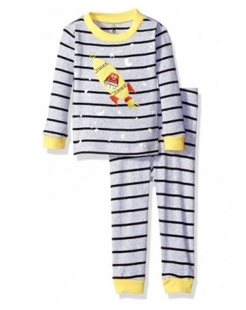 Petit Lem Space Piece Pajama