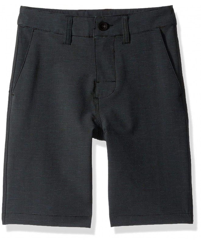 RVCA Boys Feeder Hybrid Short