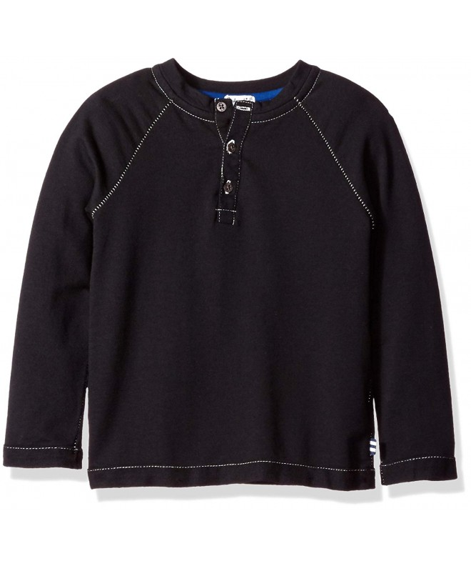 Splendid Boys Long Sleeve Raglan