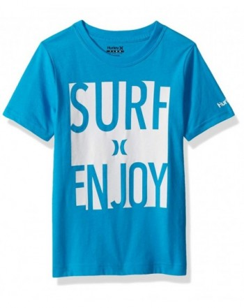 Hurley Boys Expression T Shirt