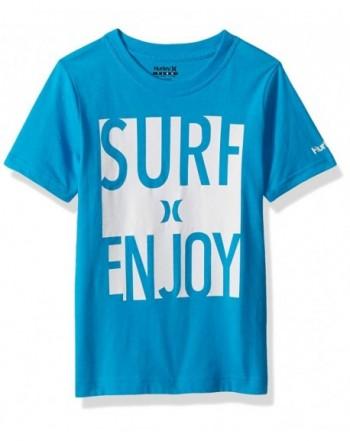 Hurley Boys Expression T Shirt