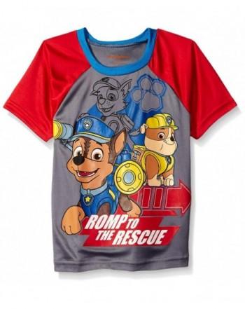 Patrol Short Sleeve Character T Shirt