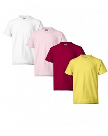FoMann Children Cotton T Shirts Girls