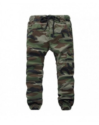 LOKTARC Drawstring Jogger Jogging Bottoms
