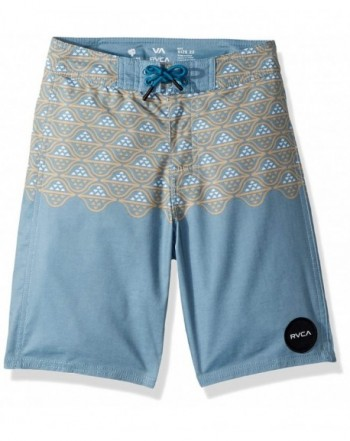 RVCA Boys Big Dutch Trunk
