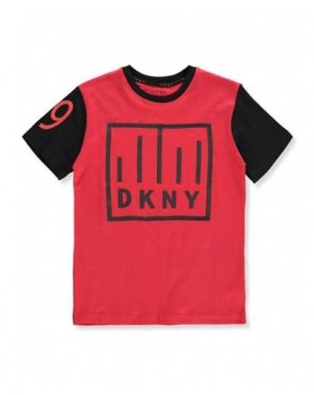 DKNY Boys T Shirt
