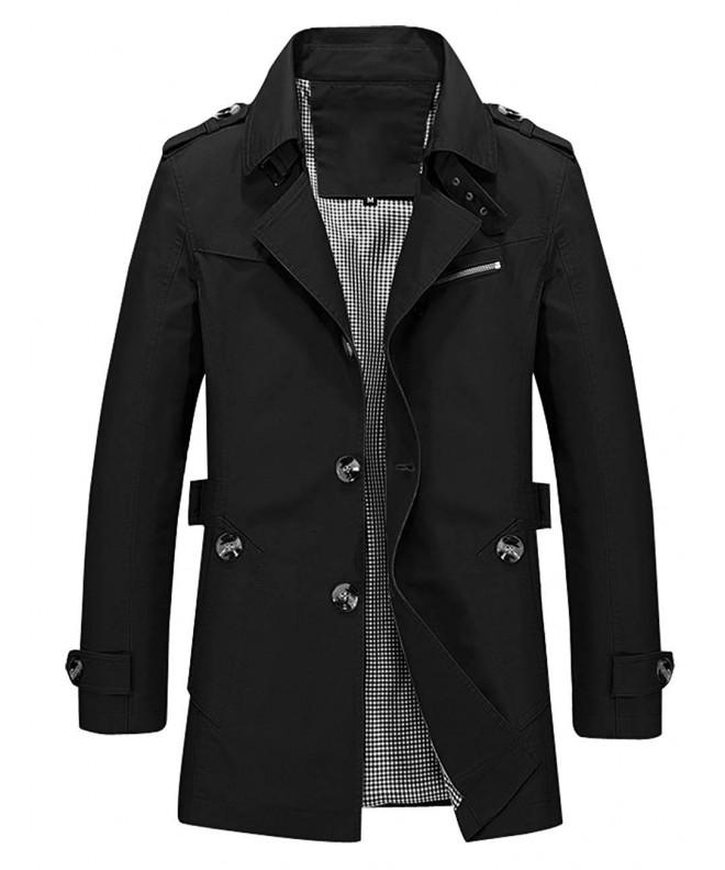 AIEOE Sleeve Jacket Lightweight Parka