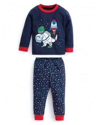 Latest Boys' Pajama Sets Outlet Online
