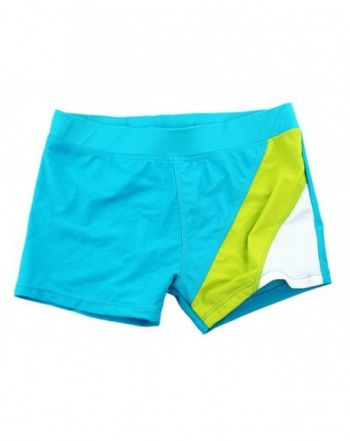 Aivtalk Swimming Trunks Seaside Underpants