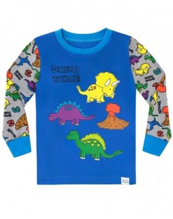 Latest Boys' Pajama Sets for Sale