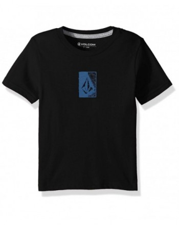 Volcom Half Short Sleeve Little