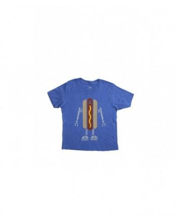 Suckrpunch Brock Davis Graphic T Shirt