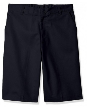 Classroom Uniforms Husky Front Shorts