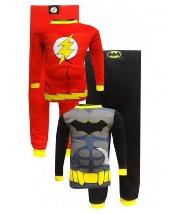 Komar Kids Comics Batman Pajamas