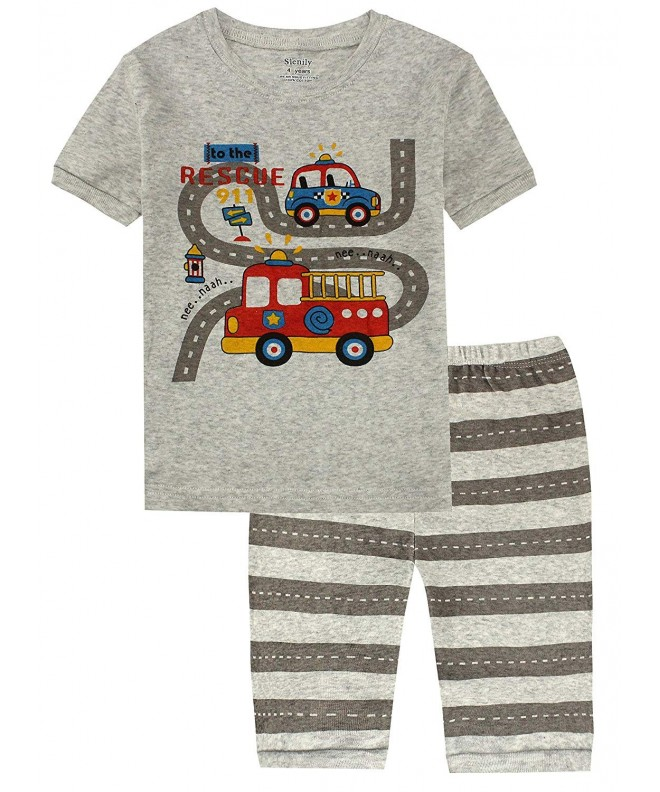 Pajamas Christmas Sleepwear Clothes Toddler
