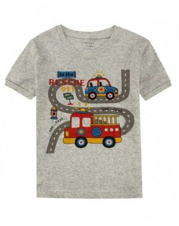 Boys' Pajama Sets Online