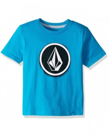 Volcom Little Spray Stone Sleeve