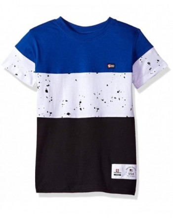 Southpole Little Colorblock Sleeve Fashion