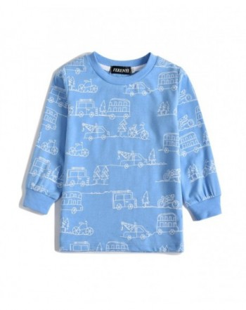 Boys' Pajama Sets