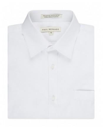 Paul Bernado Short Sleeve Design
