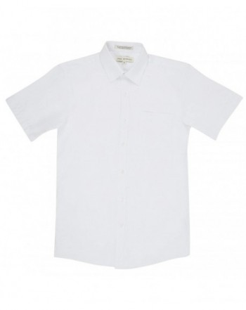 Cheap Designer Boys' Dress Shirts