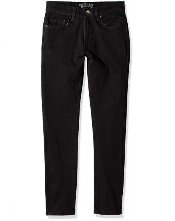 Southpole Boys Flex Twill Jeans